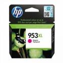 HP 953XL higher capacoty magenta ink cartridge
