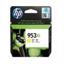 HP 953XL higher capacity yellow ink cartridge