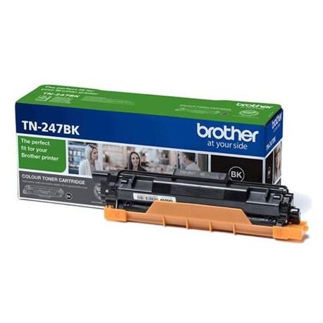 Brother TN-247BK black toner cartridge (TN-247BK)