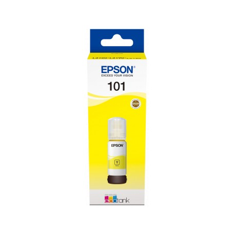 Epson 101 yellow ink bottle (C13T03V44A)