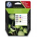 HP 934XL/935XL higher capacity ink cartridge kit