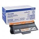 Brother TN-3380 didesnės talpos juoda tonerio kasetė