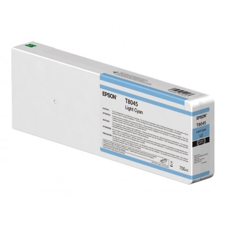 Epson T8045 šviesiai žydra rašalo kasetė