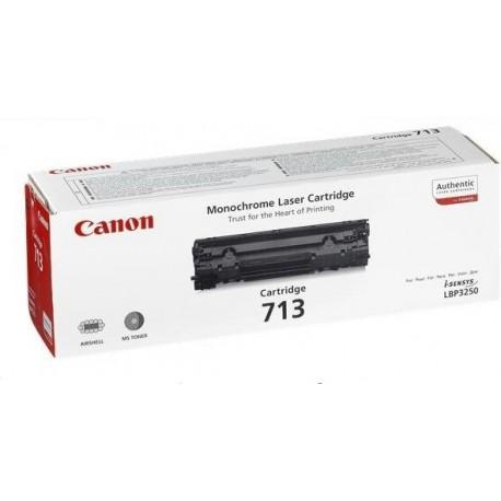 Canon Cartridge 713 black toner cartridge (Cartridge 713