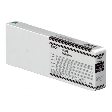 Epson T8048 matte black ink cartridge (C13T804800)