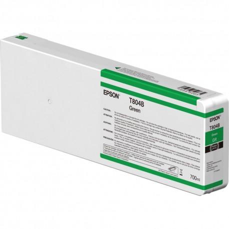 Epson T804B green ink cartridge (C13T804B00)
