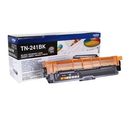 Brother TN-241BK black toner cartridge (TN-241BK)