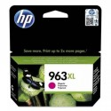 HP 963XL higher capacity magenta ink cartridge