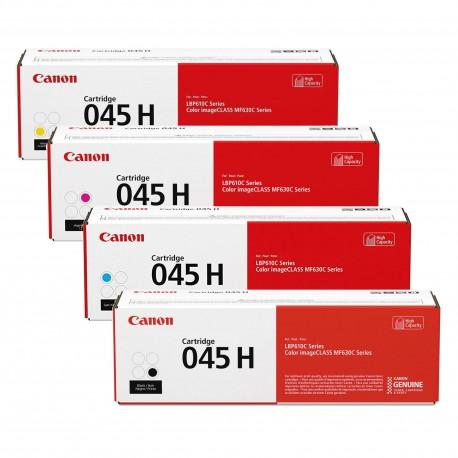 Canon Cartridge 045H higher capacity toner kit (Cartridge 045H)