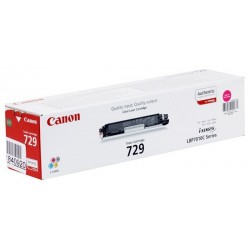 Canon Cartridge 729 purpurine tonerio kasete (Cartridge 729M)