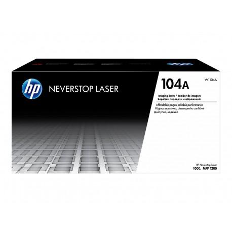 HP 104A būgnas