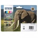 Epson 24XL higher capacity ink cartridge kit
