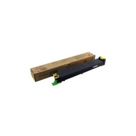 Sharp MX-31GTYA yellow toner cartridge (MX31GTYA)
