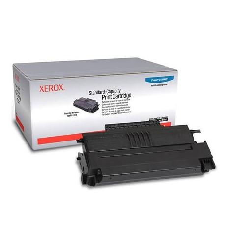 Xerox 106R01378 black toner cartridge (106R01378)