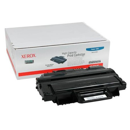 Xerox 106R01374 higher capacity black toner cartridge