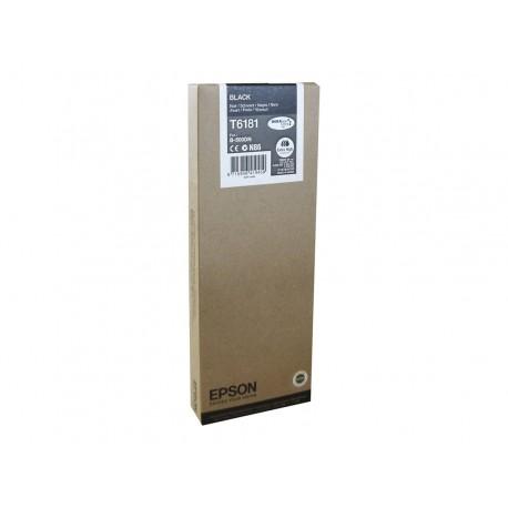 Epson T6181 didesnės talpos juoda rašalo kasetė