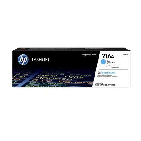 HP 216A cyan toner cartridge (W2411A)