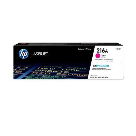 HP 216A magenta toner cartridge (W2413A)