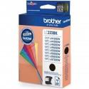 Brother LC223BK juoda rašalo kasetė