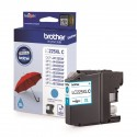 Brother LC225XLC higher capacity cyan ink cartridge