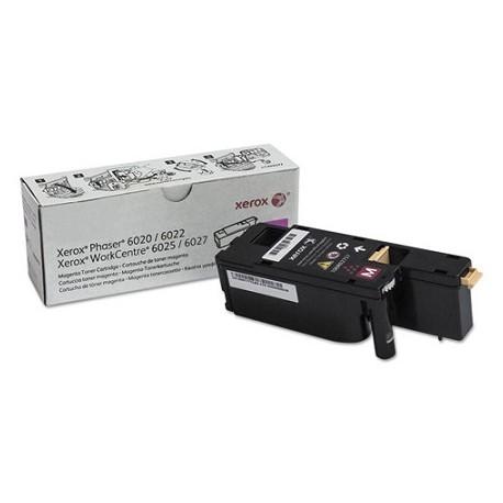 Xerox 106R02761/106R02757 magenta toner (106R02761, 106R02757)