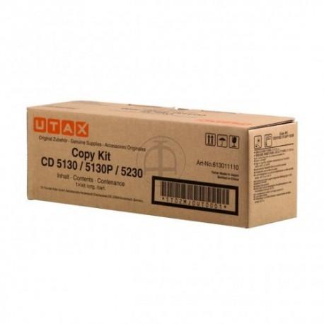 Triumph-Adler / Utax 613011110 toneris