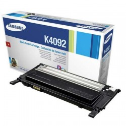 Samsung K4092 black toner cartridge (CLT-K4092S)