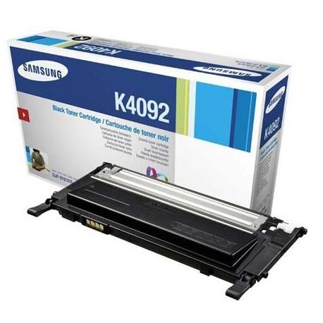 Samsung K4092 black toner cartridge (CLT-K4092S)