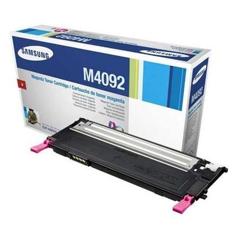 Samsung M4092 magenta toner cartridge (CLT-M4092S)