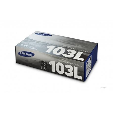 Samsung 103L juoda didesnes talpos tonerio kasete (MLT-D103L)