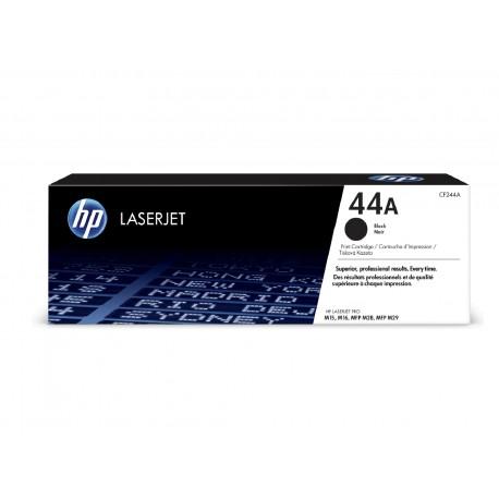 HP 44A black toner cartridge (CF244A)