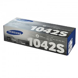 Samsung 1042 black toner cartridge (MLT-D1042S)
