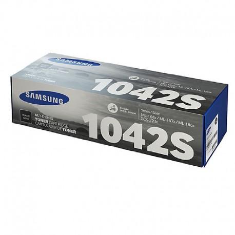Samsung 1042 black toner cartridge (MLT-D1042S)