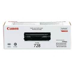 Canon Cartridge 728 black toner cartridge (Cartridge 728