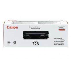 Canon Cartridge 728 juoda tonerio kasete (Cartridge728)