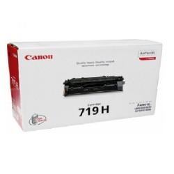 Canon Cartridge 719H juoda didesnes talpos tonerio kasete (Cartridge719H)