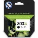 HP 303XL higher capacity black ink cartridge
