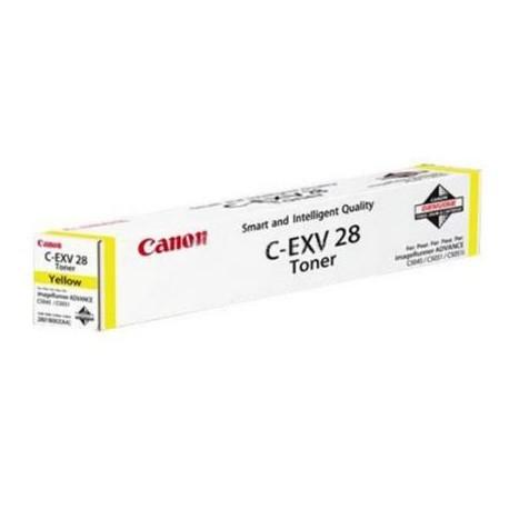 Canon C-EXV28 yellow copier powder (C-EXV28)