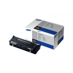 Samsung 204S black toner cartridge (MLT-D204S)