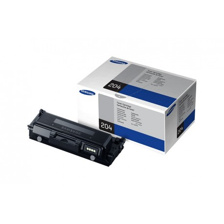 Samsung 204S juoda tonerio kasete (MLT-D204S)