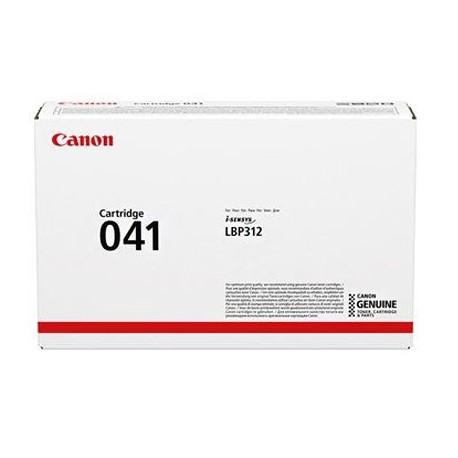 Canon Cartridge 041 black toner cartridge (Cartridge 041