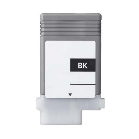 Canon PFI-102BK black ink cartridge (PFI-102BK, 0895B001)
