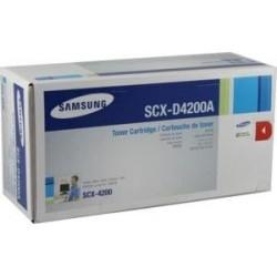 Samsung SCX-D4200A black toner cartridge (SCX-D4200A)