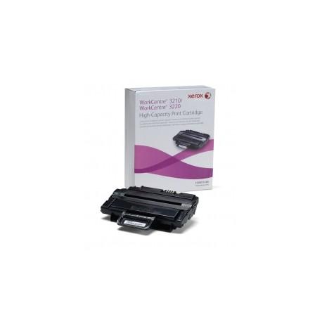 Xerox 106R01486 higher capacity black toner cartridge