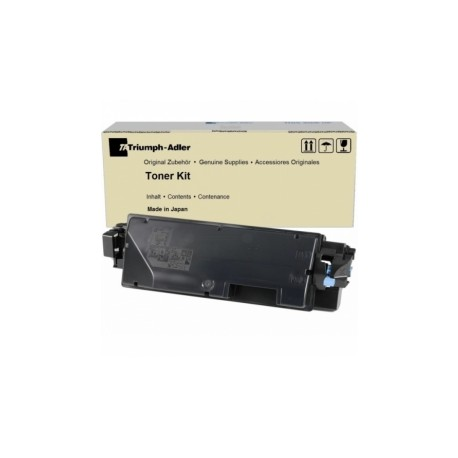 Triumph-Adler / Utax PK-5012K black toner cartridge