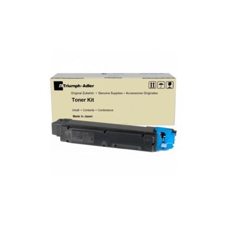 Triumph-Adler / Utax PK-5012C cyan toner cartridge (1T02NSCTA0/