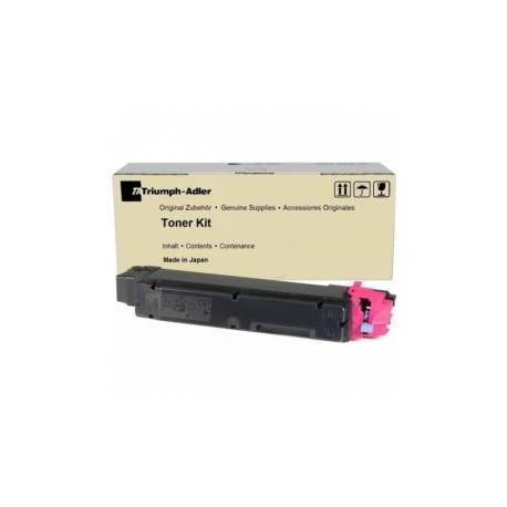 Triumph-Adler / Utax PK-5012M purpurinė tonerio kasetė