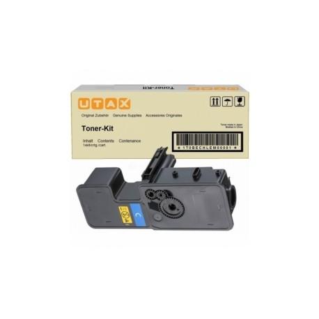 Triumph-Adler / Utax PK-5015C cyan toner cartridge (1T02R7CTA0/