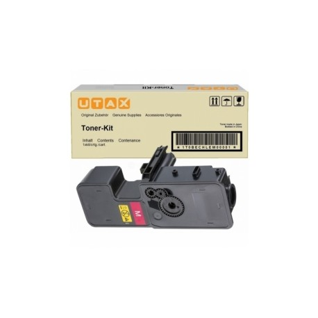 Triumph-Adler / Utax PK-5015M magenta toner cartridge
