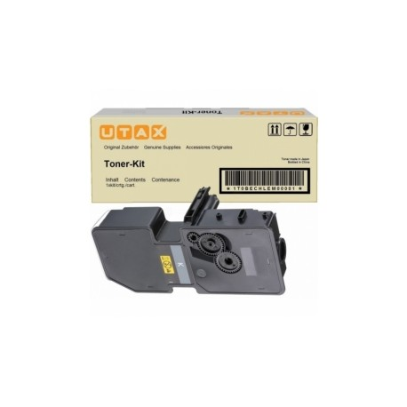 Triumph-Adler / Utax PK-5015Y yellow toner cartridge